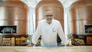 Discover the Art of Cheese-Making with Chef Sebastiano and Friends at Four Seasons hotel
