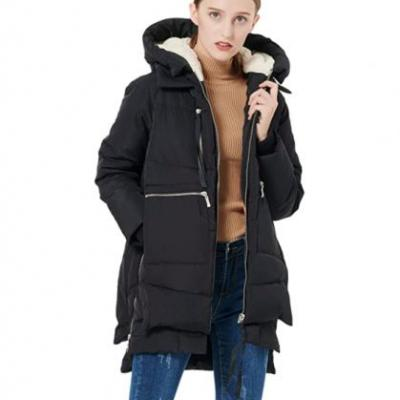 The Winter Coat That Broke The Internet Last Year Is On Sale For $100 Off