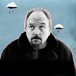 Opinion: Louis C.K. should not expect a safe space on stage