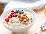 How a bowl of porridge or slice of rye bread can help stave off diabetes