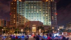 Four Seasons Hotel Doha Introduces Barefoot Thursday