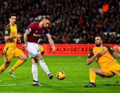 West Ham says Arnautovic not for sale after China links