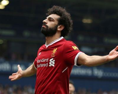 Salah beats De Bruyne to win PFA player of the year award