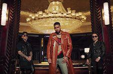 Romeo Santos, Wisin & Yandel, More Latin Stars Surprise Fans With New Music on Valentine's Day