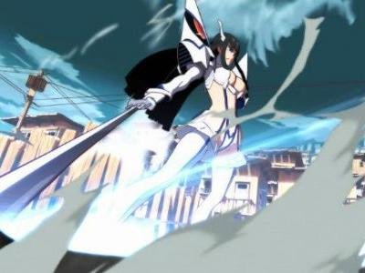 Arc System Works Drops Story Details for Kill la Kill the Game: IF