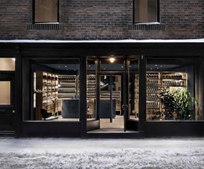 Aesop Celebrates Montréal's Jazz History With New Store