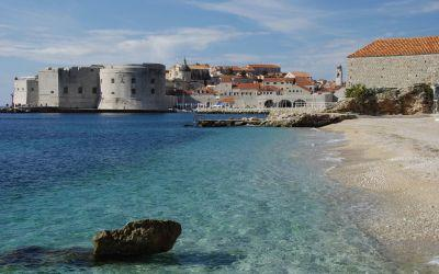 Dubrovnik: getting there