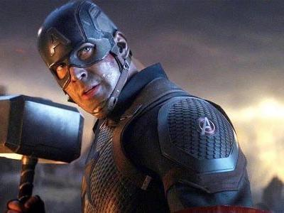 Marvel Fan Edited Avengers: Endgame In The Style Of WandaVision, And I Can't Look Away