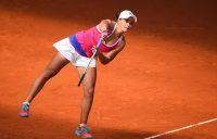 Ash Barty could face Serena Williams early at French Open