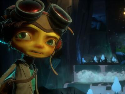 Psychonauts 2 Will Get Demo At E3 Coliseum 2019, Featuring Jack Black And Tim Schafer