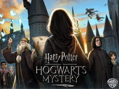 Jam City officially launches 'Harry Potter: Hogwarts Mystery' on Android