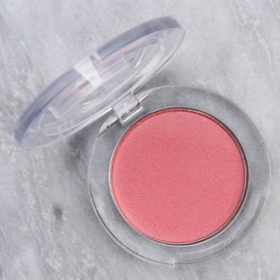 BUXOM Dolly Wanderlust Primer-Infused Blush Review & Swatches