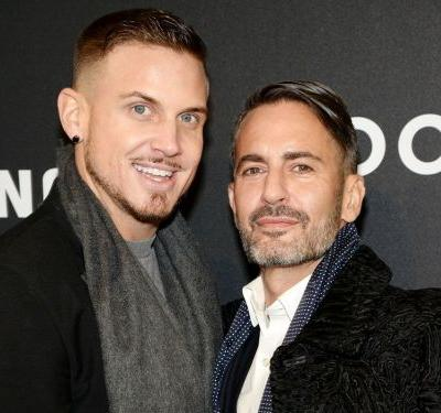 Yep, Marc Jacobs Just Proposed to His Boyfriend in a Chipotle