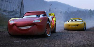 Cars 3 Official Trailer: Lightning McQueen Has One More Dream