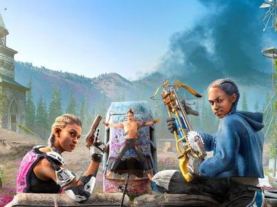 Far Cry New Dawn Side Missions Guide