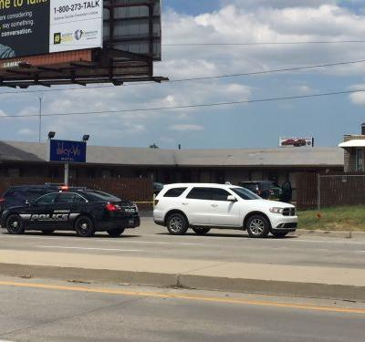 Three Kansas City police officers injured in shootings at multiple locations