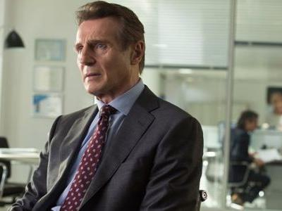 Liam Neeson Joins Chris Hemsworth in Sony's 'Men in Black' Spin-Off