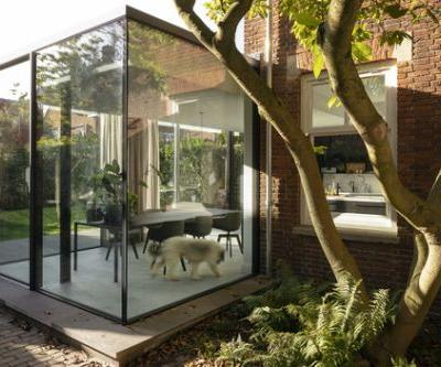 Fig Tree House / Bloot Architecture
