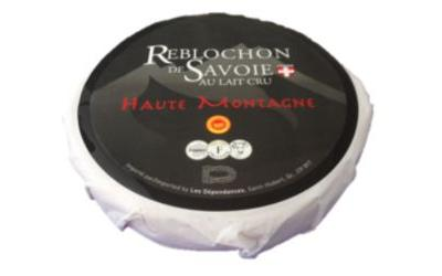 Cheese implicated in French outbreak recalled in Canada