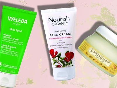 The 5 Best Natural Moisturizers For Dry Skin