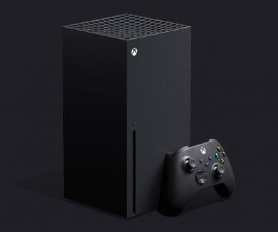 Xbox Series X will quickly resume games after a reboot, offer spatial audio