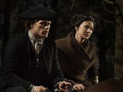 Outlander Season 4 Finally Revealed Its Premiere Date