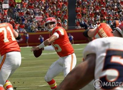 E3 2019: Madden NFL 20 feels like it might have the X-factor