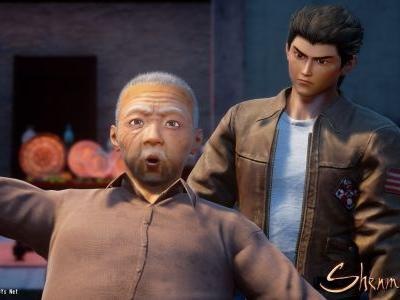Shenmue 3 has been delayed, new release window of 2019 announced