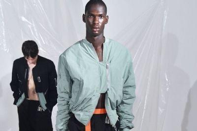 """Heliot Emil Births The """"Post-Traumatic Combat Stress"""" Aesthetic & Theme for Its 2018 Spring/Summer Collection"""