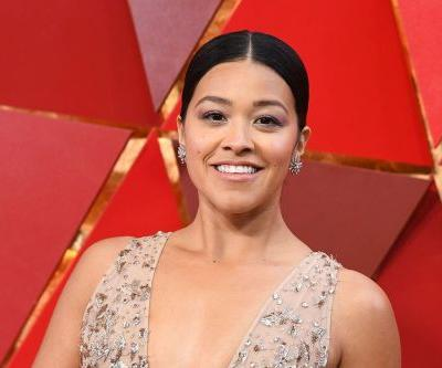 Gina Rodriguez, 'Crazy Ex-Girlfriend' Writer Developing 'Diary of a Female President' for Disney+