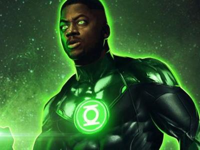 Zack Snyder Confirms Green Lantern Actor Who Got Cut from Justice League