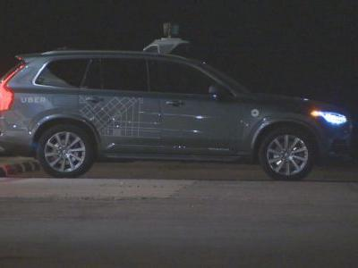 Uber wants to resume self-driving car tests on public roads in Pittsburgh