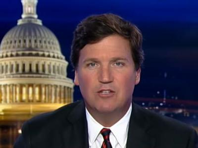Tucker Carlson On 'Protesters' Who Barricaded His Neighborhood: 'It Wasn't a Protest. It Was a Threat'