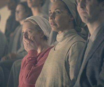 What Was The Fire In 'The Handmaid's Tale' Season 2 Finale? Fans Are Puzzled