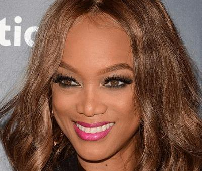 Tyra Banks Stuns In These No-Makeup Selfies