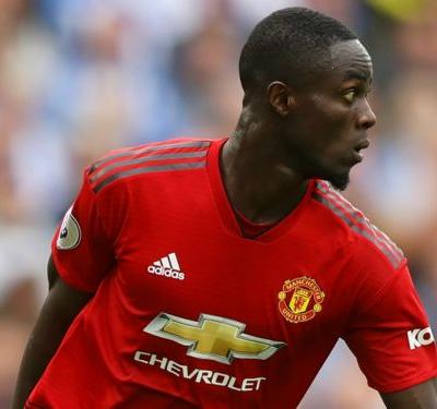 Manchester United defender Eric Bailly shifts focus to PSG clash