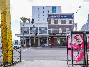 Totally bro-fessional - new Haka Hotel brand opens in Auckland