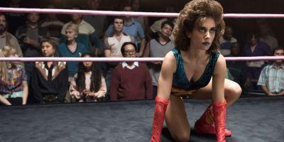 The True Story Behind Netflix's GLOW