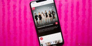Here's what's coming to reality TV streaming service Hayu in October