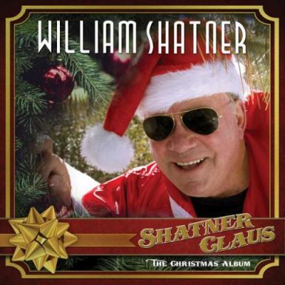 "William Shatner & Henry Rollins Cover ""Jingle Bells"" On New Christmas Album"
