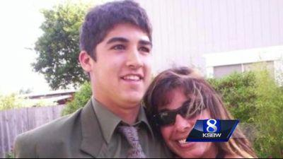 Family who lost son in Highway 17 crash wins settlement