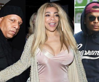 Wendy Williams wants to make estranged husband Kevin Hunter jealous with new man