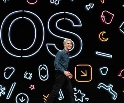 Apple releases iOS 13 beta 2 to developers