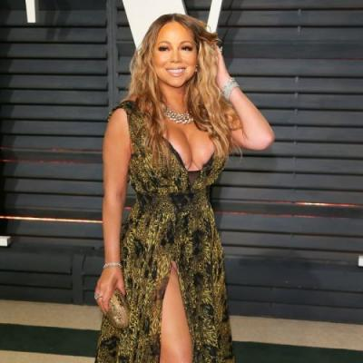 "Let's Stop Saying Mariah Carey ""Confessed"" to Having Bipolar Disorder"