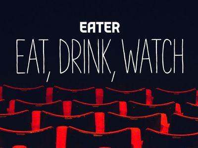 Join Eater's New Facebook Group to Chat About Food TV and Movies