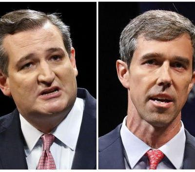 With Sen. Ted Cruz win in Texas, U.S. Senate control projected to stay with GOP