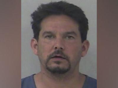 Can you get arrested for giving a wet willy? This Florida man did