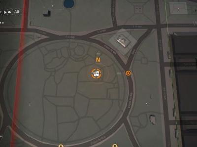 The Division 2: JTF Comms location guide