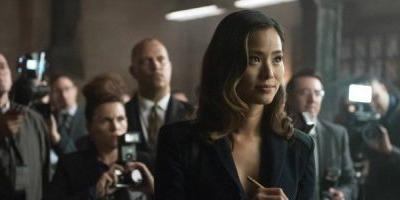 Fox's Untitled X-Men Series Casts Jamie Chung as Blink