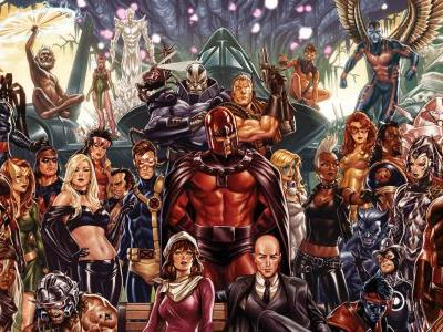 Marvel Is Relaunching The X-Men Comics with Secret Wars Writer